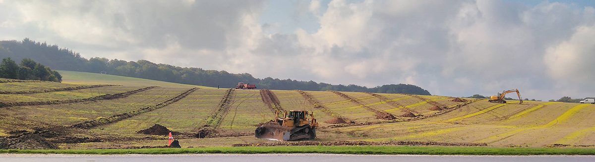 Drænspecialisten i landbruget